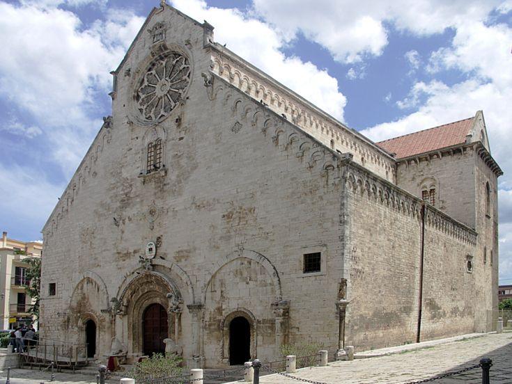 Nuove scoperte e ipotesi sulla presenza templare a Ruvo di Puglia