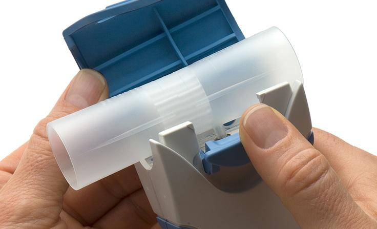 KARTEN:DESIGN — Product Innovation » IQSpiro Digital Spirometer