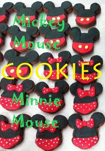Christmas Cookies 76 – 101