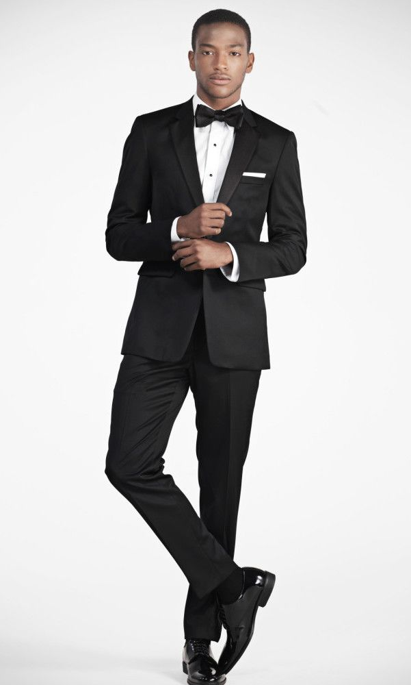 Tux Rental Has Never Looked So Good Or Been So Easy