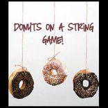 Indoor Party Games | Eat the Doughnut