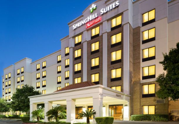 SpringHill Suites Austin South