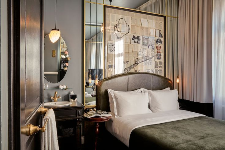 Gravity Home: Sir Savigny Hotel Berlin