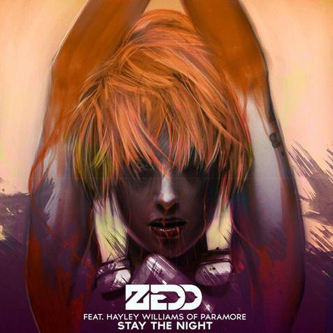 Hayley Williams digandeng oleh DJ musik elektronik terkenal, Zedd. Sepertinya bakal menarik, nih!