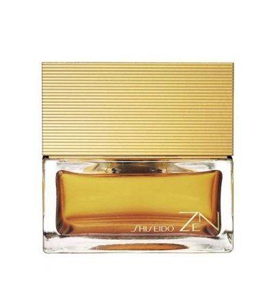Zen by Shiseido for Women Eau De Parfum Concentrated Spray, 1.7 Ounce