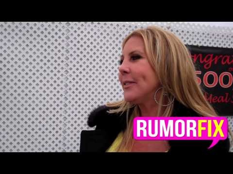 How Long Will The Vicki Gunvalson & Tamra Barney Reconciliation Last? | RumorFix