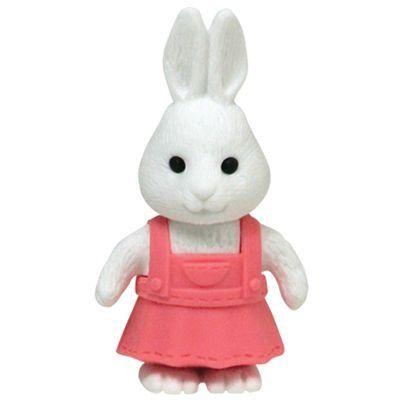 Bunnyslippers Pantoufles De Lapin Classique Hommes Moitié Blanc 6SHY2j2Nm