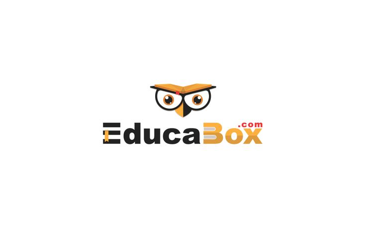 Educabox Logo Concept 2