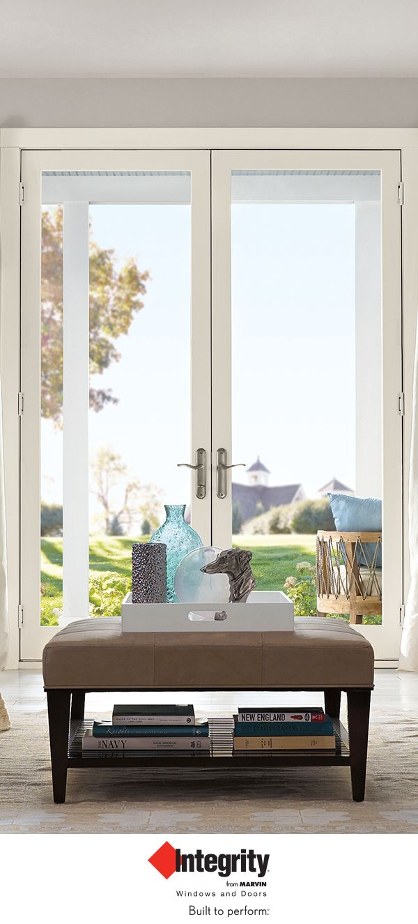 Integrity Impact Fibergl Windows And Doors Are Built To Withstand Elements That Can Cause Other Materials Fail See The Pros Cons Of Using Vinyl