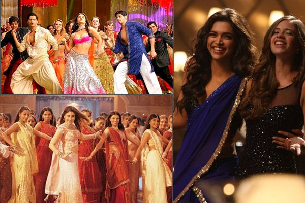 3 Beautiful Myths About Wedding Created by Bollywood