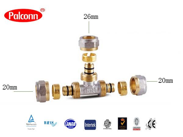 Cheap tee shirt printing press, Buy Quality fitting fluorescent directly from China fitting ceiling spot lights Suppliers: Name: ReducingTee compression brass fittings for PEX-AL-PEX pipematerial:coppersize:20x26x20mmthe fittings cou