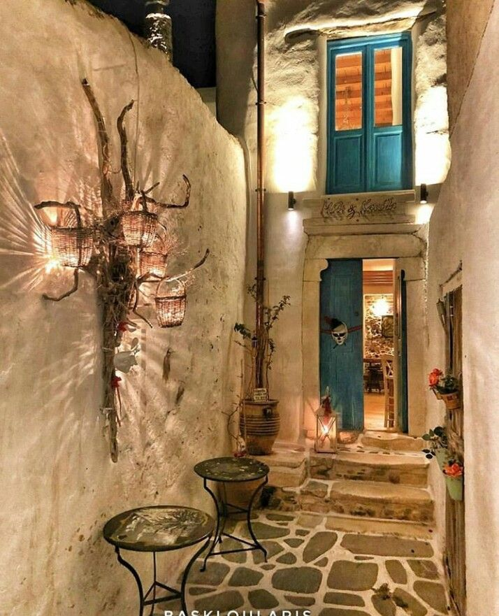 Naxos - - Kikladhes - Greece