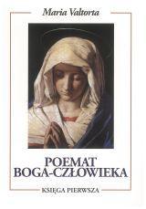 """""""Poemat Boga-Człowieka"""" to zapis wizji włoskiej mistyczki Marii Valtorty (1897-1961) odnoszących się do życia i działalności Jezusa Chrystusa. Oryginalne włoskie wydanie podzielono na siedem Ksiąg, z których każda odpowiada jednemu okresowi z życia Jezusa Chrystusa. W Księdze pierwszej, noszącej podtytuł """"Przygotowanie"""", znajdują się wizje i pouczenia od ślubu złożonego Bogu..."""