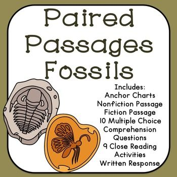 99 best RI.3.9-Paired Passages(compare/contrast important points ...