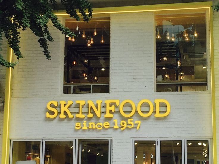 Korean Beauty Brand SKINFOOD | Read about Skinfood Products