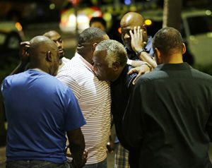 The Recent, Hateful History of Attacks on Black Churches | Mother Jones