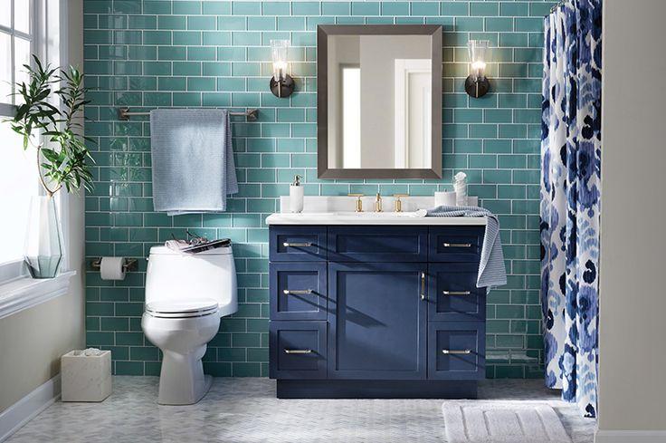 2357 Best Bathroom Vanities Images On Pinterest