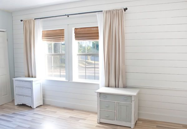 Bedroom Window To The World Pinterest Planked Walls The Closet And Window Treatments