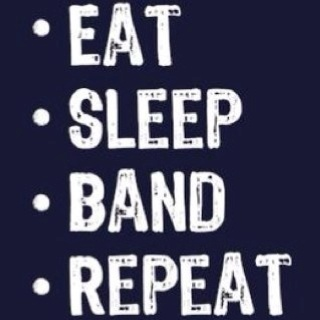 Image result for band = life pics
