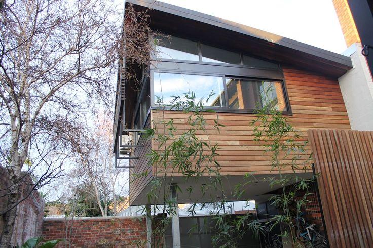 TreeHouse Studio Apartment - Treehouses for Rent in Prahran