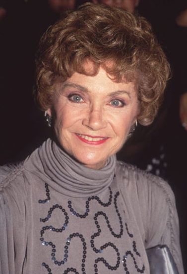 Estelle Getty - (July 25,1923 - July 22, 2008) at age 84.