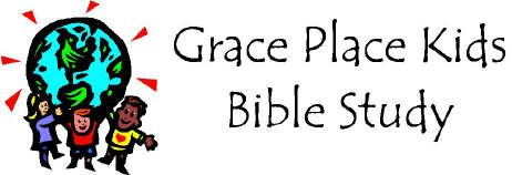 FREE Bible Studies from Grace Place International