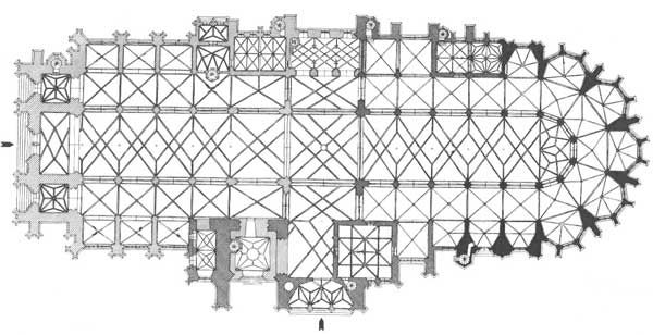 161 best blueprint images on pinterest user interface for French gothic house plans