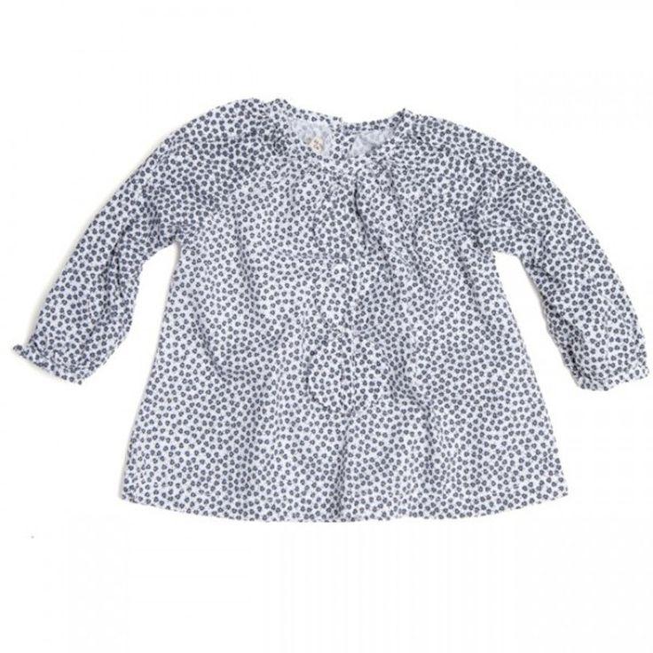 Uma Top - Clothing - girls - Baby Belle