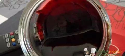 Glassa di aceto balsamico Bimby, una glassa da usare sulle insalate, per insaporire frittate, la carne o anche sulle fragole. Ingredienti: 300 gr di vino rosso,