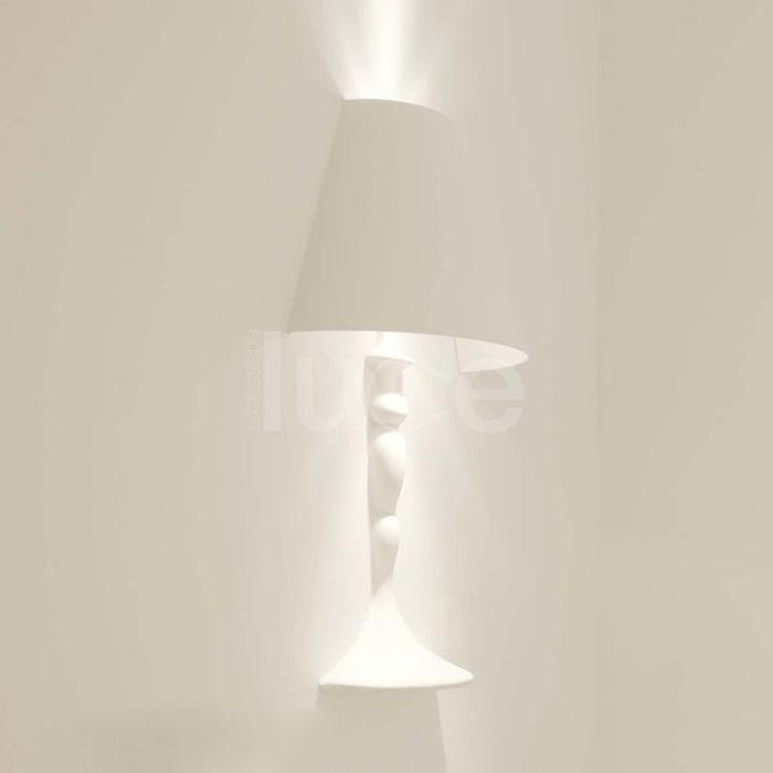 Flos Luci A Misura Di Spazi : Oltre idee su lampade da parete pinterest