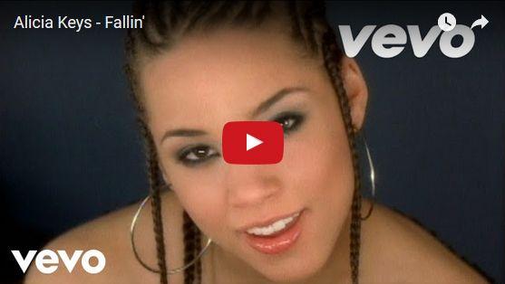 Watch: Alicia Keys - Fallin' See lyrics here: http://aliciakeyslyric.blogspot.com/2010/07/fallin-lyrics-alicia-keys.html #lyricsdome