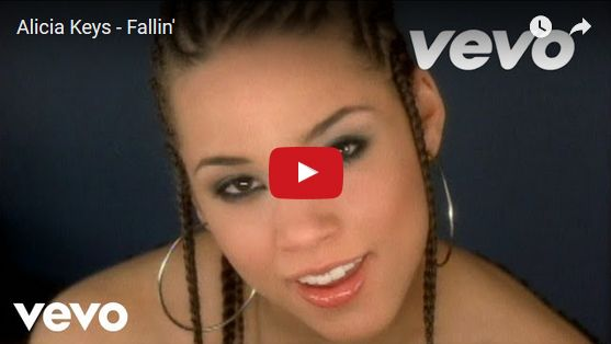 Watch: Alicia Keys - Fallin' See lyrics here: http://aliciakeyslyric.blogspot.com/2010/07/fallin-lyrics-alicia-keys.html #lyricsdome