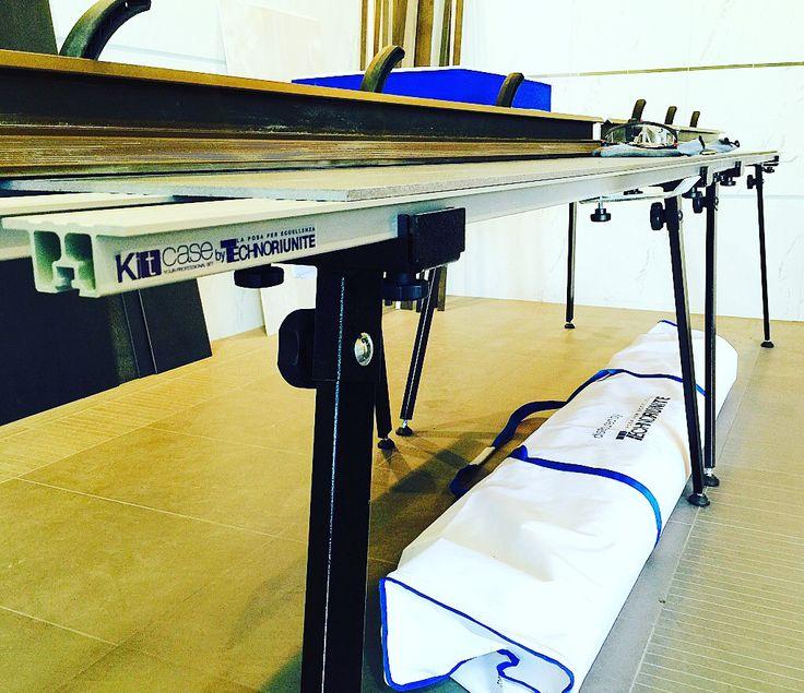 Tile Desk