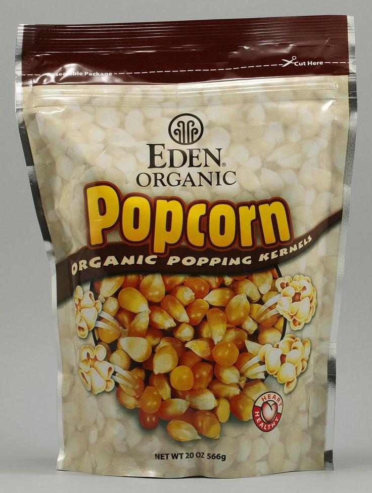 Non Gmo Popcorn Kernels Whole Foods