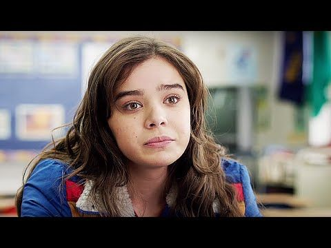 THE EDGE OF SEVENTEEN Official Red Band Trailer (2016) Hailee Steinfeld, Woody Harrelson - YouTube