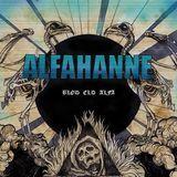 Blod Eld Alfa [LP] - Vinyl