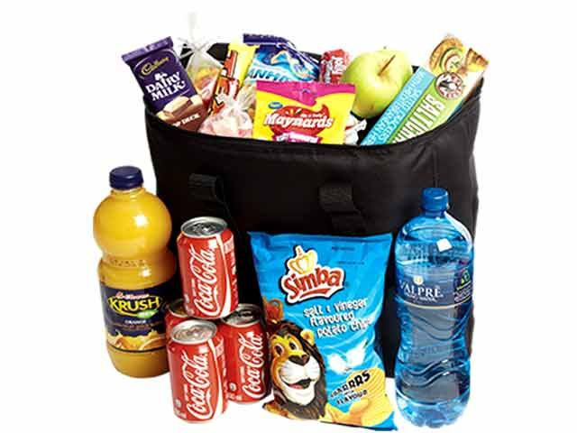 25 Litre Folding Cooler And Beach Bag at Cooler Bags | Ignition Marketing Corporate Gifts