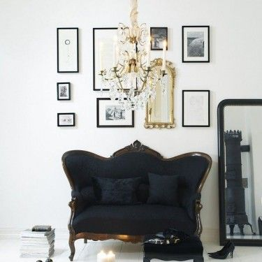 For a traditional home with contemporary influences, be inspired by the Victorian period. Think of the genteel of mid 19th Century ladies, romantic flowers and a soft feminine feel, complemented with a sophisticated, regal opulence.  The Victorian period follows the Industrial Revolution where an increased wealth in England allowed for access to furniture, textiles and accessories that had previ...