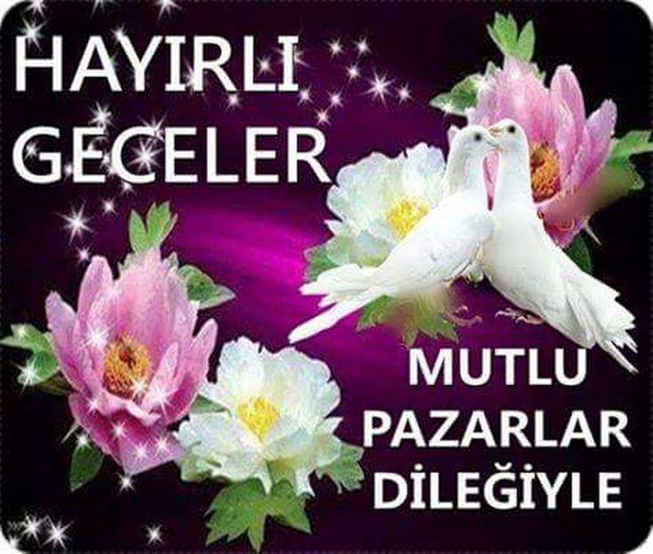 ╔╗╔╗ ║╚╝║●HAYIRLI GECELER ● ║╔╗║uzurlu Mutlu Bir Pazar Günü Diliyorum ╚╝╚╝ƸӜƷ☼ ƸӜƷ☼ ƸӜƷ☼ ƸӜƷ☼ ƸӜƷ☼ ƸӜƷ☼ Neşeniz Bol Mutluluğunuz ve Sağlığınız Daim Olsun.. - Karçiçeği Melek - Google+