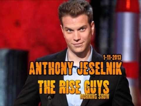 Anthony Jeselnik on The Rise Guys 1-11-2013 Caligula gun jokes Amy Shumer Lisa Lampanelli Jeff Ross - http://lovestandup.com/anthony-jeselnik/anthony-jeselnik-on-the-rise-guys-1-11-2013-caligula-gun-jokes-amy-shumer-lisa-lampanelli-jeff-ross/