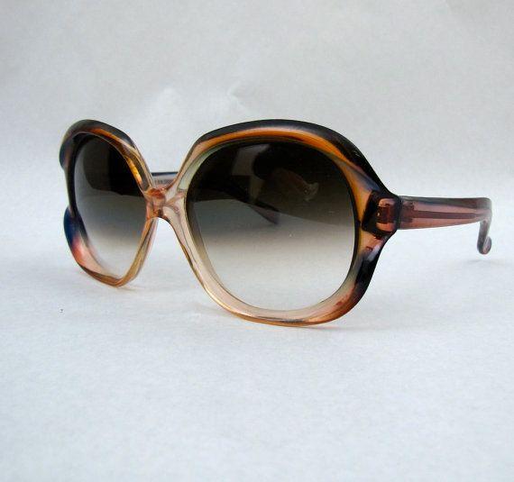29 Best 60's, 70's & 80's Eyewear Images On Pinterest
