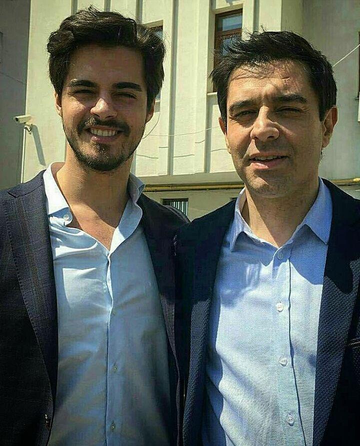 Cansel Elçin & Berk Atan Dayan Yuregim
