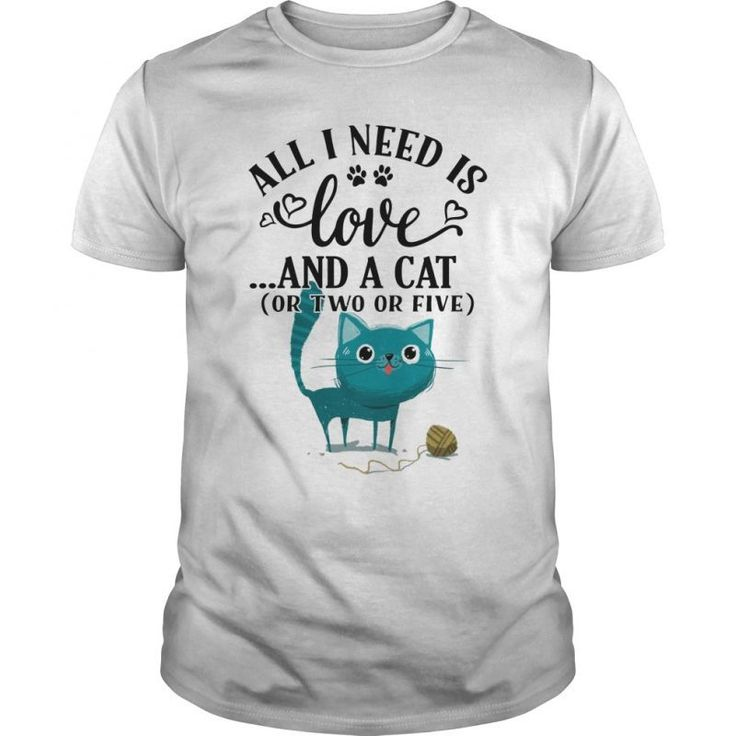 All I Need Is Love And A Cat Cat Zingano T Shirt #cat #t #shirt #designs #cat #t #shirt #toddler #im #a #cat #t #shirt #t #shirt #cat #in #pocket #flipping #off