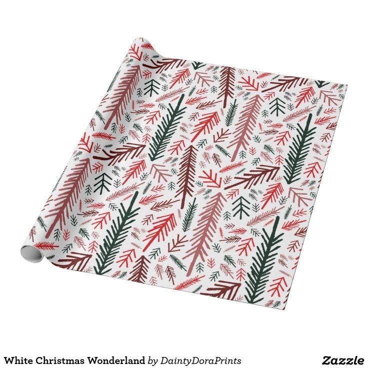 White Christmas Wonderland