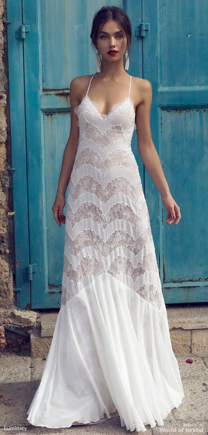 1532 best Latest Wedding Dresses & Much More... images on Pinterest