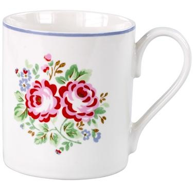 Coffee Mugs. I can't get enough. Cath Kidston  mug