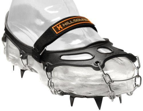 Hillsound Trail Crampon Traction Device, Black, Extra Small Hillsound http://www.amazon.com/dp/B005FRMWIQ/ref=cm_sw_r_pi_dp_2qiDub16C501E