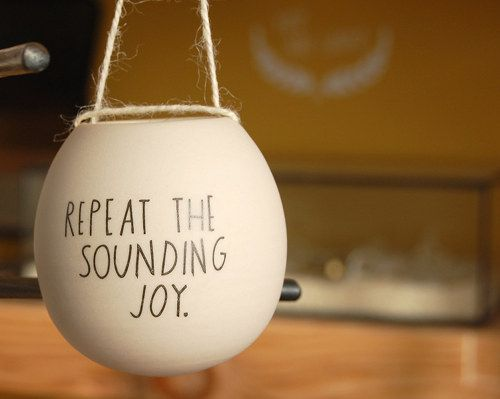 pigeon toe & shanna murrayMurray Ornaments, Ideas, Shanna Murray, Homemade Ornaments, Ceramics Ornaments, Christmas Seasons, Sounds Joy, Pigeon Toes, Holiday Christmas
