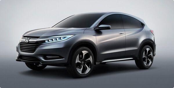 Honda CR-V Hybrid #cars #cars2018 #honda #suv #newcars #coolcar #bestcars #carswithoutlimits