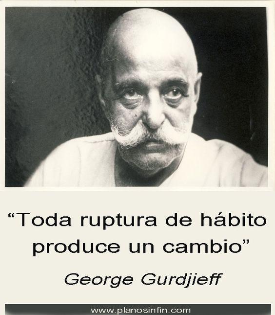 Gurdjieff: